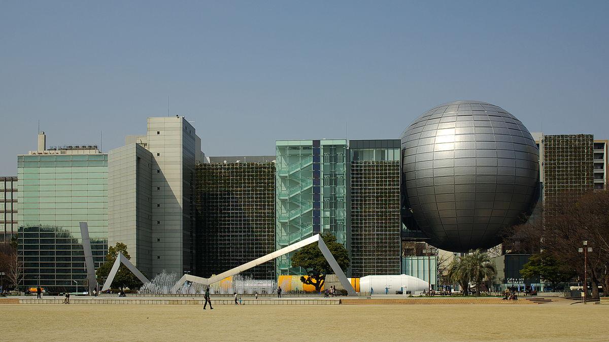 Nagoya City Science Museum 22 Destinasi Liburan Ke Nagoya Jepang Yang Harus Kalian Kunjungi