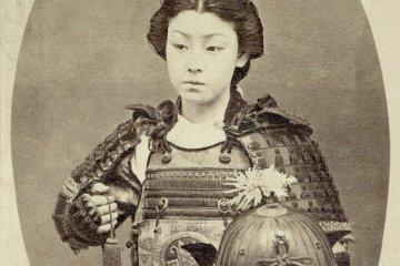 Mengenal Sosok Pendekar Wanita Jepang Yang Disebut Onna Bugeisha