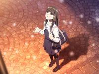 Games Root Letter Last Answer Dapatkan Live Action Video Yang Dibintangi Oleh Ako Yamamoto