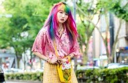Sakura Luna Pecinta Fashion Jepang Yang Tampilkan Gaya Neo Fairy featured