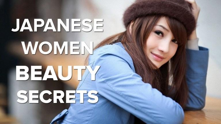 10 Rahasia Wanita Jepang Dalam Merawat Kecantikan Kulit
