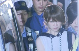 Mantan Member Morning Musume Ditangkap Polisi Karena Mengemudi Dalam Keadaan Mabuk