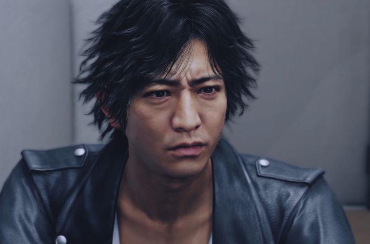 Takuya Kimura Menjadi Tokoh Utama Dalam Sebuah Game