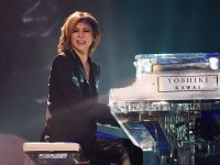 Legenda Rocker Jepang YOSHIKI Berikan Sumbangan Besar Untuk Korban Bencana Hokkaido