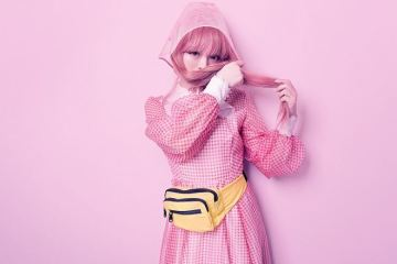 Kyary Pamyu Pamyu Rilis Lagu Baru 'Kizunami' Untuk Monster Strike The Movie: Sora no Kanata's