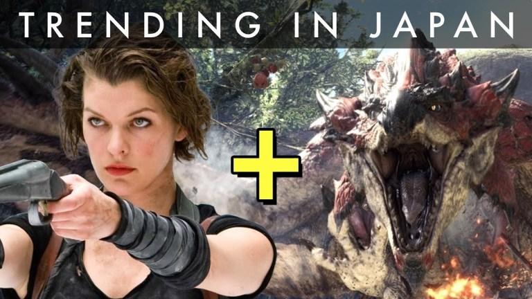 Penasaran Aksi Milla Jovovich Dan Tony Jaa Dalam Dunia Monster Hunter?? Ini Dia Informasi Terbarunya..
