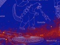 Godzilla Luar Angkasa !? Ini Dia Penemuan Baru NASA !