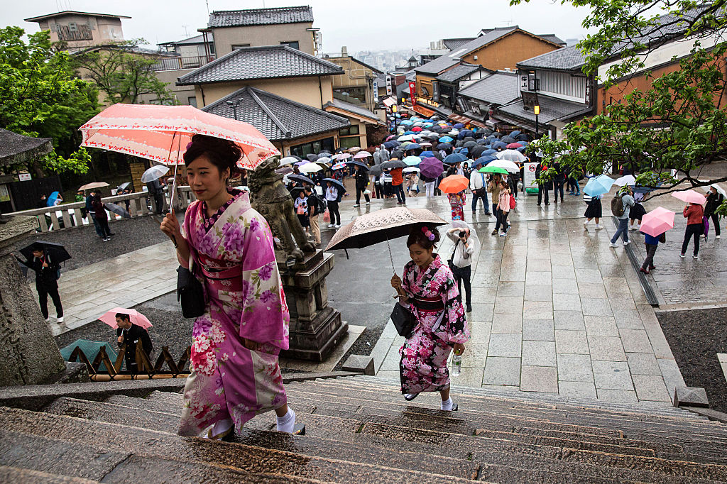 Catat! Mulai Saat Ini Wisatawan Akan Dikenakan Pajak Ketika Menginap Di Kyoto