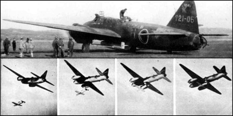 10 Senjata Rahasia Jepang Selama Perang Dunia 2 !