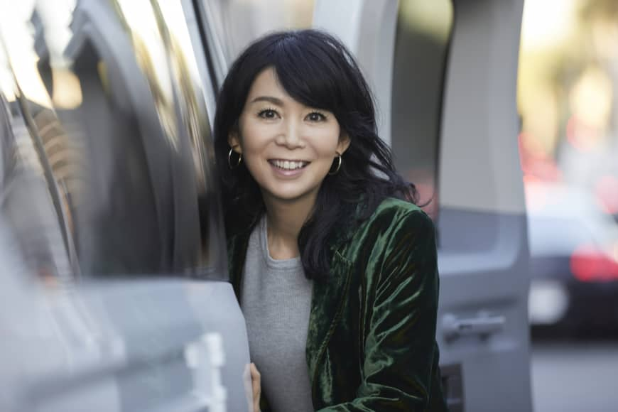 Yuk Intip Wawancara Eksklusif Kyary Pamyu Pamyu Dan Mariya Takeuchi Bersama Media Japan Times !