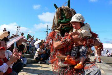 Seperti Apa Serunya Festival Menakut-Nakuti Anak Saat Tahun Baru Di Jepang ? Yuk, Ketahui Lebih Lanjut Disini !