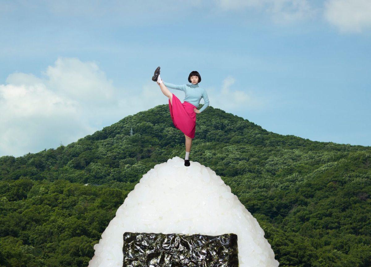 Pameran Foto Artistik Dalam Festival Fotografi Internasional TOKYOGRAPHIE 2018