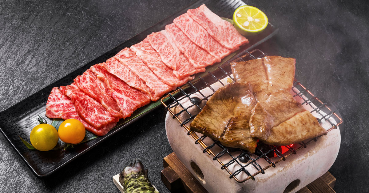 yakiniku 3 10 Makanan Atau Kuliner Jepang Ini Paling Populer Di Indonesia ! Kalo Kesukaanmu Yang Mana ?