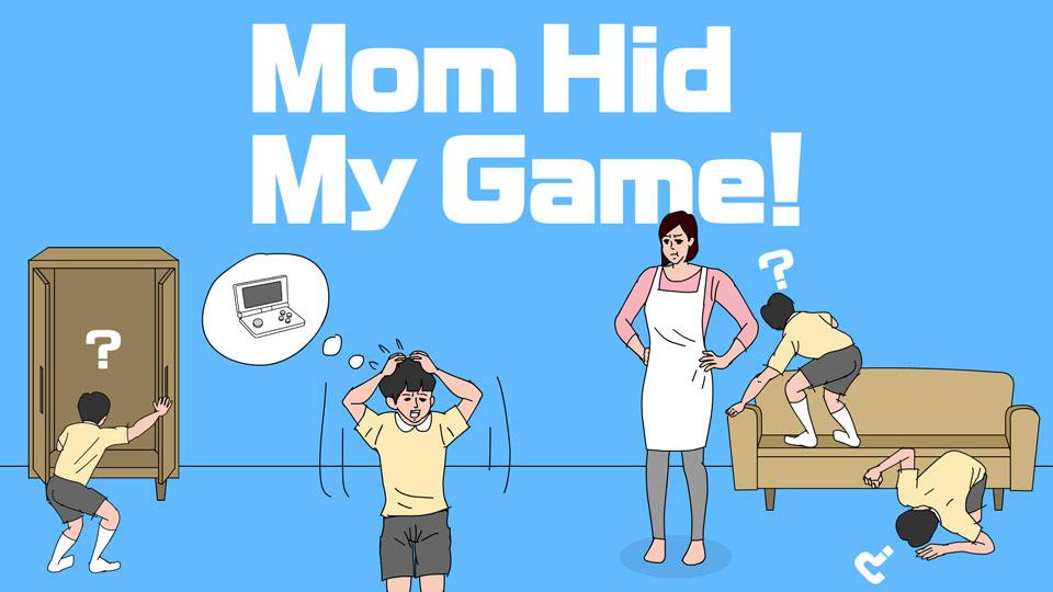 Sering Dimarahi Ibu Karena Sering Bermain Game ? Ini Dia Sebuah Video Game Unik Yang Cocok Untuk Anda !