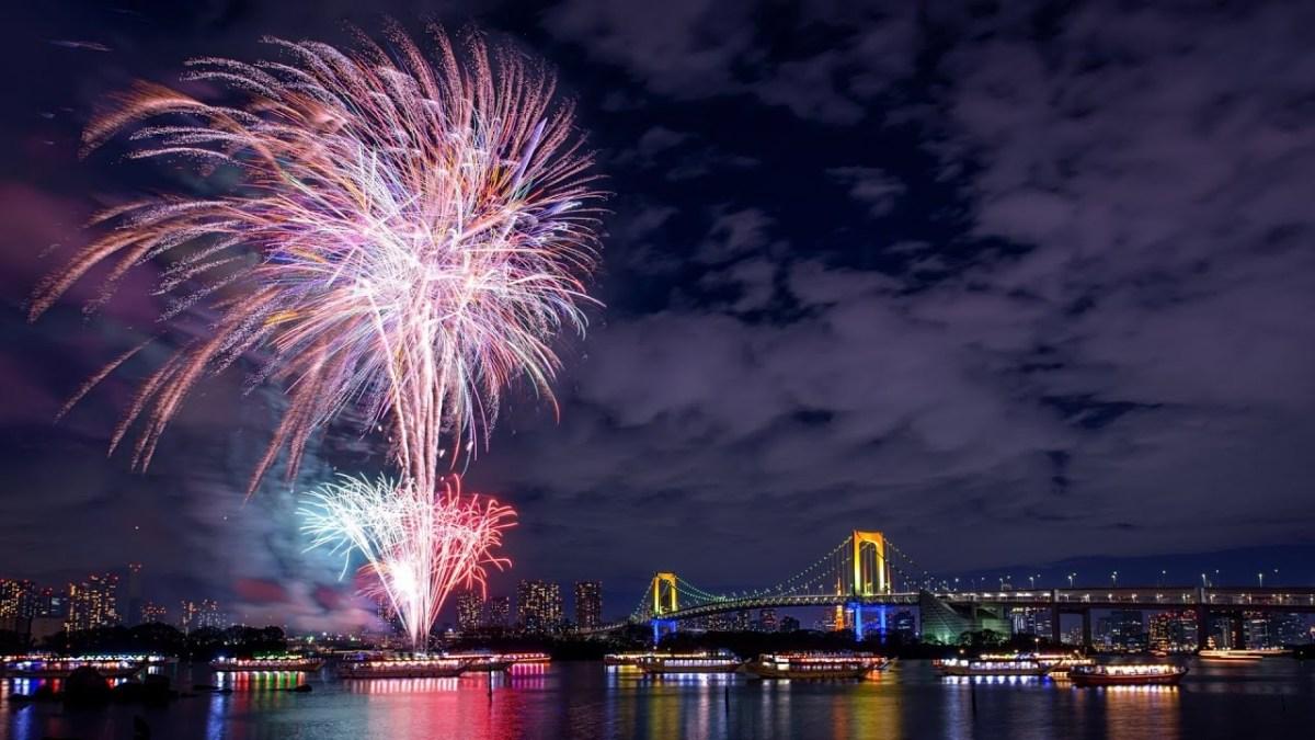 4 Lokasi Terbaik Rekomendasi Artforia Untuk Nikmati Detik-Detik Pergantian Tahun Baru 2019