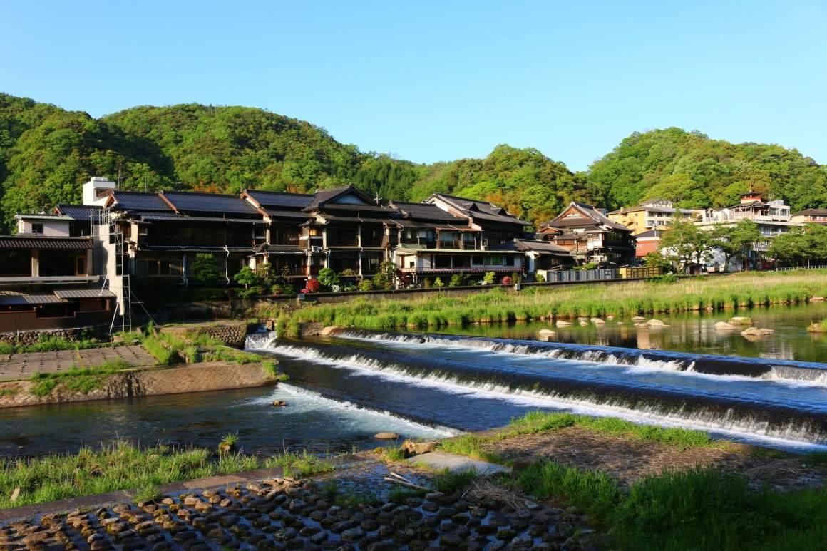 Ini Dia 5 Pengalaman Yang Hanya Bisa Anda Rasakan Di Kota Tottori !