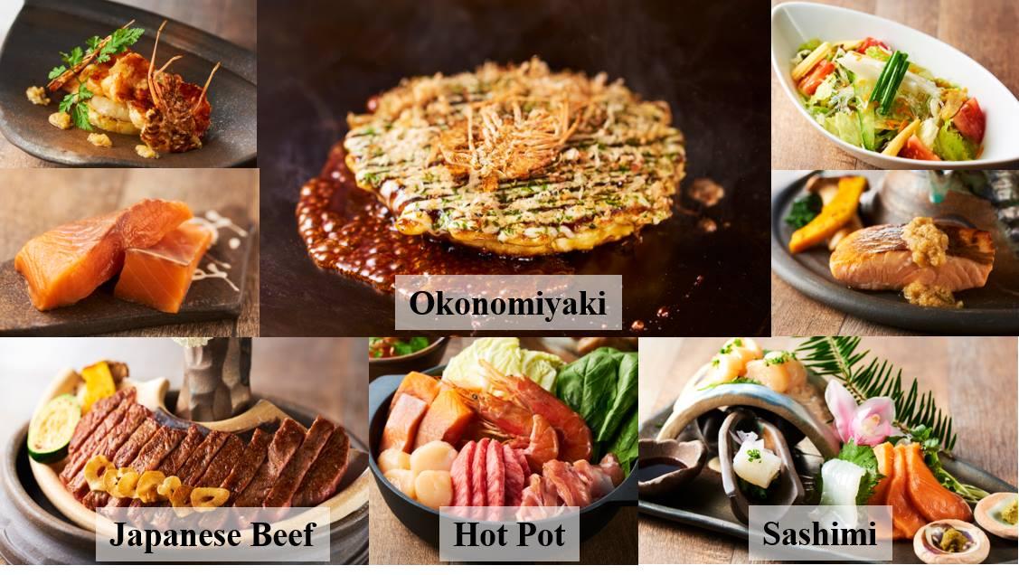 Pusing Cari Hidangan Halal Di Sekitar Osaka ? Yuk Cicipi Lezatnya Okonomiyaki Dan Teppanyaki Halal Dari Chibo Diversity !