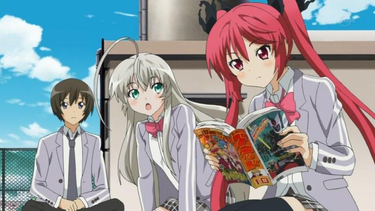 Belajar Bahasa Jepang Dengan Seru Melalui Sebuah Manga Atau Komik Jepang !