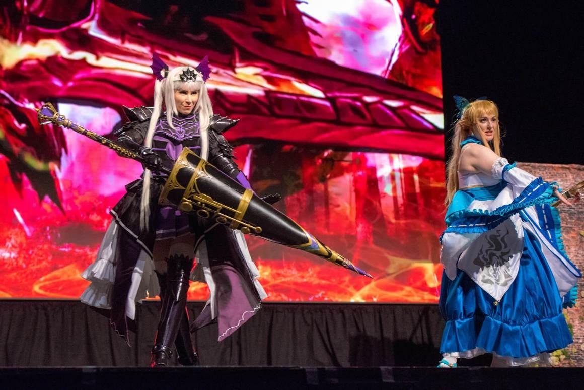 Menjelang Hadirnya Perlombaan World Cosplay Summit 2019 Di Tokyo !