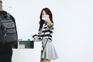 Juri Takahashi Akan Segera Tinggalkan Permusikan Jepang Dan Lakukan Debut Di Korea Selatan !