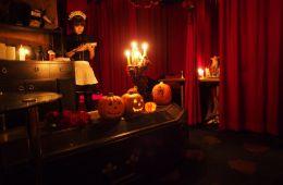 VAMPIRE CAFE, Kafe Berkonsep Unik Yang Wajib Dikunjungi Ketika Berlibur Di Ginza Tokyo