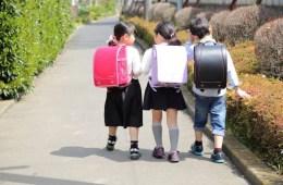 "Percakapan Unik Antara Ibu Dan Anak Soal Tas Sekolah Jepang Yang Disebut ""Randoseru"""