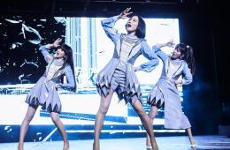 Rolling Stone Tetapkan Perfume Sebagai Salah Satu Penyanyi Terbaik Dalam Festival Musik Coachella 2019