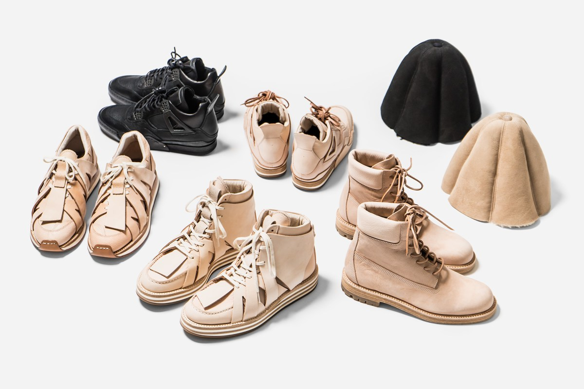 Tampil Kece Dengan 7 Sneakers Keren Brand atau Label Asal Jepang 2
