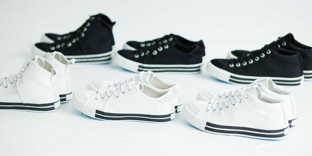 Tampil Kece Dengan 7 Sneakers Keren Brand atau Label Asal Jepang 4