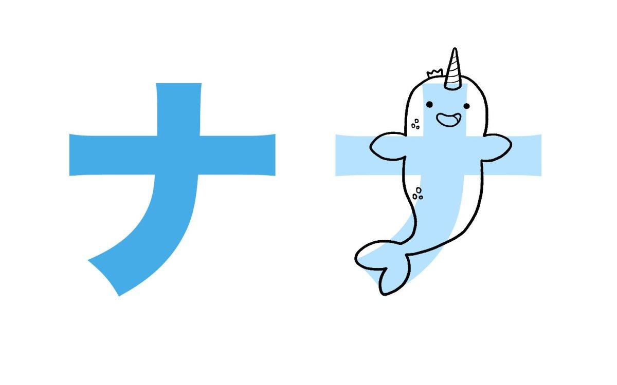 Tips Menguasai Katakana Hanya Dalam Waktu Satu Jam !