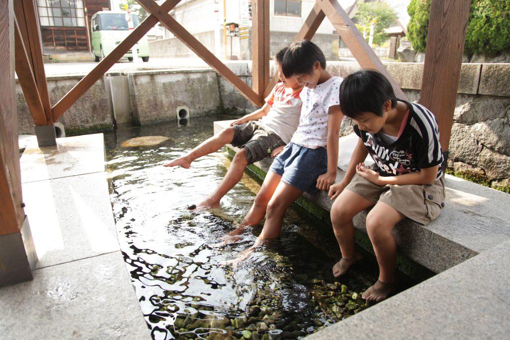 Nikmati Indahnya Suasana Pedesaan Dan Istana Diatas Awan Di Kota Ono Prefektur Fukui