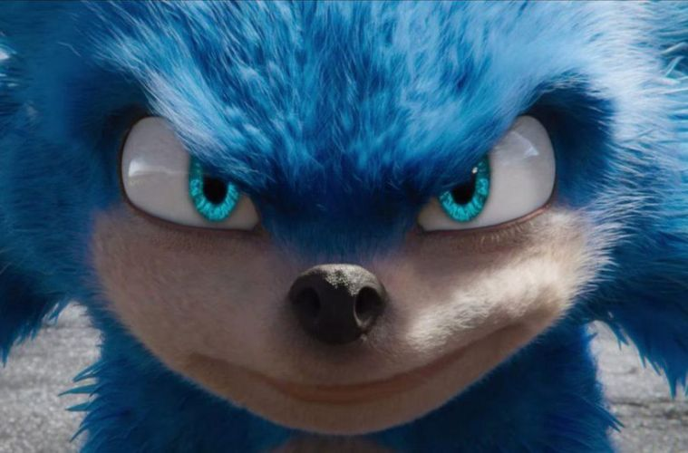 Film Live-Action Sonic The Hedgehog Akan Dapatkan Perubahan Bentuk Desain
