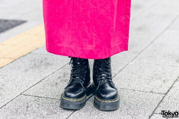 Reiri Dan Niina Menampilkan Gaya Fashion Jepang Dengan Konsep Kawaii Tokyo Street Styles 5