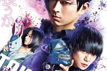 Film Live Action Tokyo Ghoul Dapatkan Sekuelnya Dalam Waktu Dekat