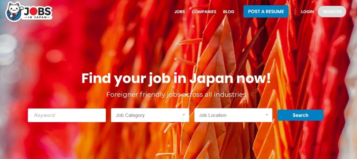 5 Situs Lowongan Kerja Jepang Yang Populer Dan Terpercaya