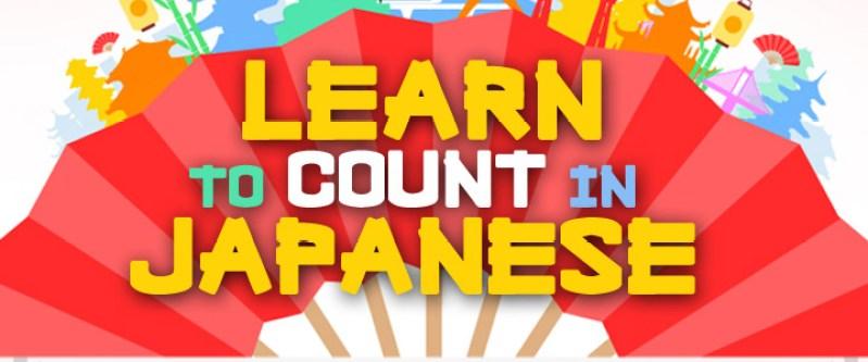 Panduan Belajar Mengucapkan Angka Dalam Bahasa Jepang Dengan Mudah