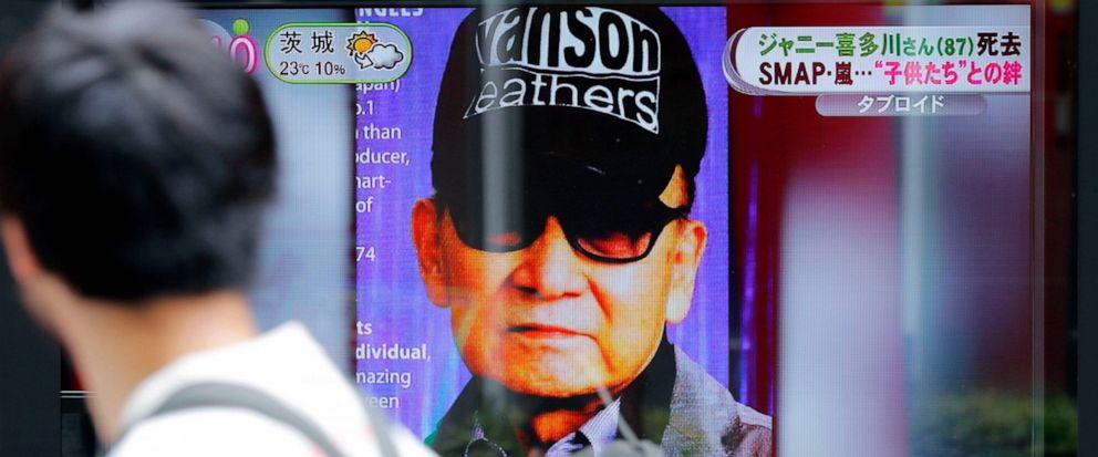 Pendiri Sekaligus Pimpinan Johnny & Associates Meninggal Dunia Pada Umur 87 Tahun