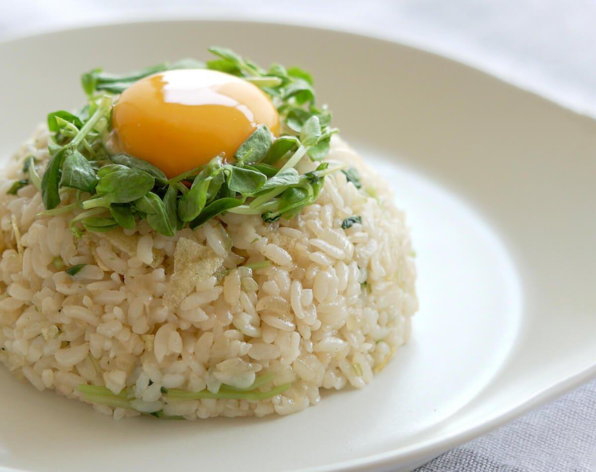 Resep Dan Cara Membuat Nasi Goreng Spesial Dari Anime Populer Weathering With You