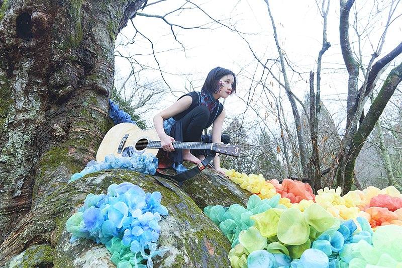 "Akira Yuki Kembali Rilis Single Keduanya Dengan Judul ""Ippiki Ookami"""