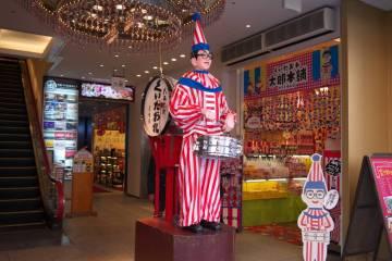 8 Spot Berfoto Yang Unik Dan Ikonik Di Kota Osaka