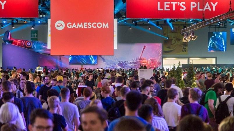 Festival Gamescom 2019 Jadi Ajang Promosi Terbaru Game Death Stranding Milik Hideo Kojima