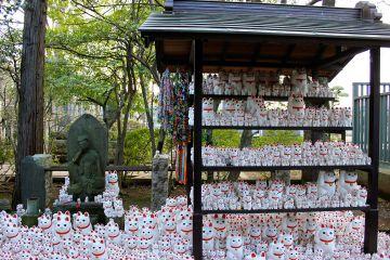 5 Kuil Yang Paling Berpengaruh Di Kota Tokyo