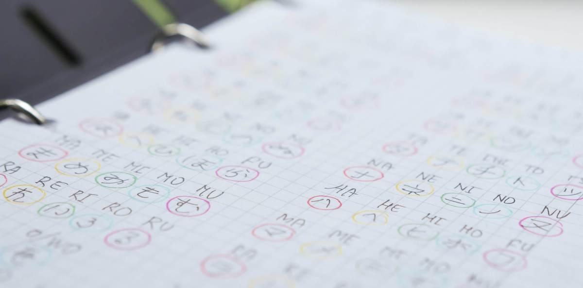 Langkah-Langkah Awal Yang Harus Diketahui Dalam Mempelajari Bahasa Jepang