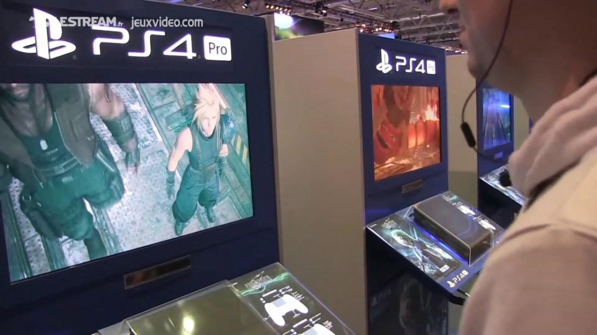 Trailer Death Stranding Dan Demo Final Fantasy VII Remake Jadi Sorotan Utama Dalam Acara Gamescom 2019