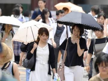 Cuaca Buruk Musim Panas Jepang Menuai Banyak Korban Sejak Bulan Juli 2019
