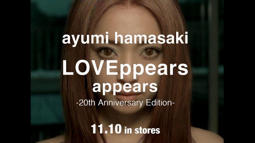 Diva Ayumi Hamasaki Rilis Kembali Album Lamanya Dalam Edisi Spesial