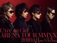 Grub Musik Legendaris L'Arc~en~Ciel Dipastikan Lakukan Terbaru Mereka Setelah 8 Tahun Terakhir