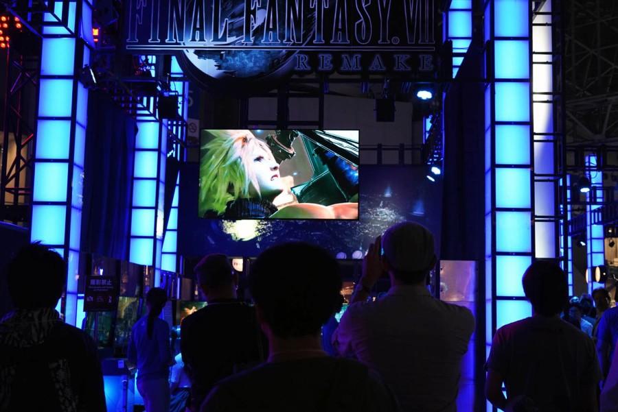 Ajang Promosi Sejumlah Game Populer Dalam Tokyo Game Show 2019