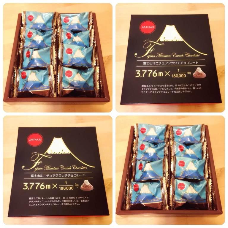 6 Suvenir Dan Oleh-Oleh Terbaik Yang Dapat Kamu Beli Di Area Sekitar Gunung Fuji