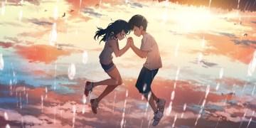 """9 Lokasi Di Tokyo Yang Hadir Dalam Film Anime """"Weathering with You"""""""